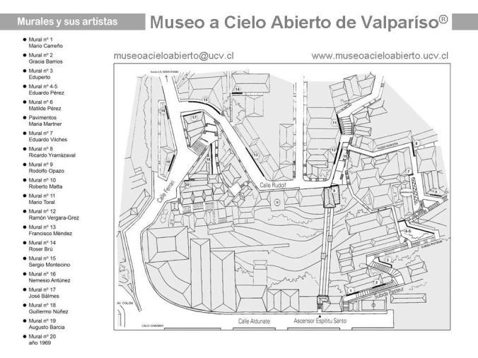 Foto PUCV: http://www.pucv.cl/pucv/vinculacion-con-el-medio/plano-de-ubicacion-y-recorrido-del-museo-a-cielo-abierto/2015-08-21/113720.html