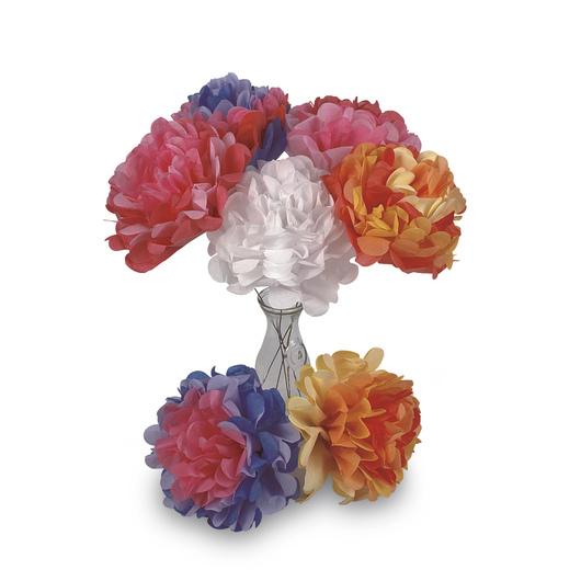 Pacon KolorFast® Tissue Flower Kit