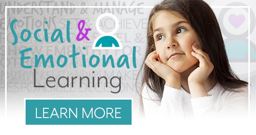 Learn more about Social & Emotional Learning