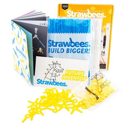 Strawbees® Maker Kit