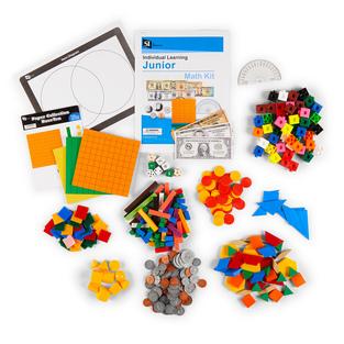Junior Individual Learning Math Kit