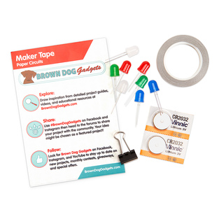 Student Circuitry Kit