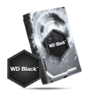 WD BLACK 3.5 Inch