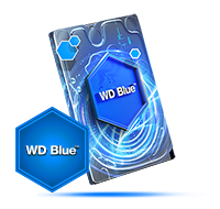 WD Blue 2.5 Inch