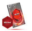 WD RED 2.5 Inch Mobile NAS