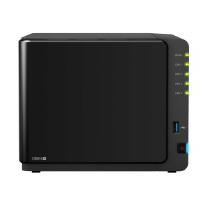 The New Release Synology DS916+ NAS Server 4-bay 3