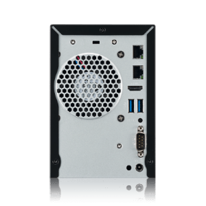 Thecus n2810 4k hOME nas 2-bay 2016