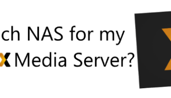 Plex Media Server and NAS - Frequently Asked Questions about Data