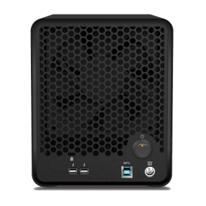 The Drobo 5Dt Turbo 5-Bay Thunderbolt2 and USB 3.0 Enclosure Walkthrough and Talkthrough
