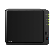 The Synology DS916+ Unboxing, Walkthrough and Talkthrough 1