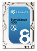 Seagate NVR Optinmisized Surveillance Drives