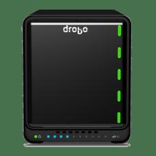 The Drobo 5Dt Turbo 5-Bay Thunderbolt2 and USB 3.0 Enclosure Walkthrough and Talkthrough 2