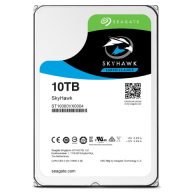 The Seagate 10tb Skyhawk Surveillance for CCTV and NVR and NVR g