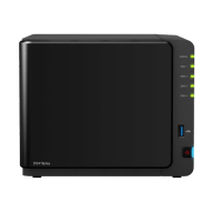 The Synology DS416PLAY NAS Unboxing, Walkthrough and Talkthrough with SPAN 3