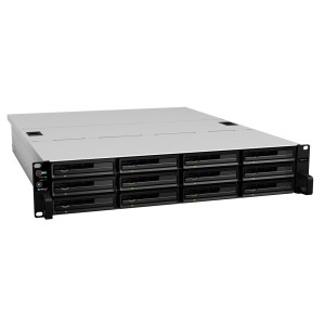 The Synology RS3617XS Rackstation NAS Walkthrough and Talkthrough 6