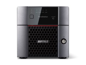 Choosing the right Buffalo NAS for 2017 – The TeraStation 3010 Series 2-Bay and 4-Bay NAS Servers 6