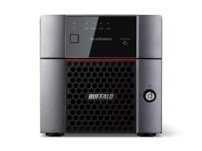 Choosing the right Buffalo NAS for 2017 – The TeraStation 3010 Series 2-Bay and 4-Bay NAS Servers 6