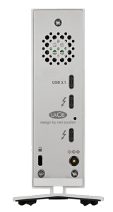 the-lacie-d2-raid-storage-thunderbolt-3-overview-and-preview