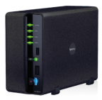 The Synology DS209+ NAS Server 3rd Generation Network Attached Storage Server