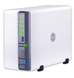 The Synology DS210j NAS Server 4TH Generation Network Attached Storage Server
