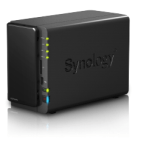 The Synology DS214PLAY NAS Server 8TH Generation Network Attached Storage Server