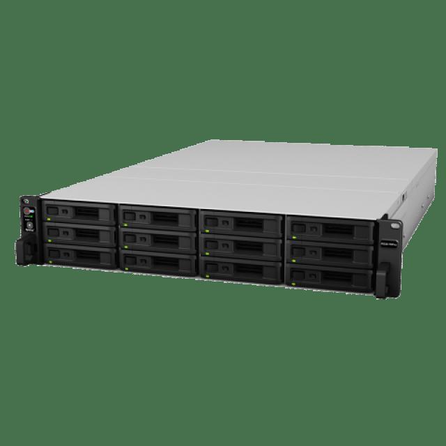 The Synology RS3617RPxs 12-Bay Enterprise NAS for Business Server Needs Walkthrough and Talkthrough 2