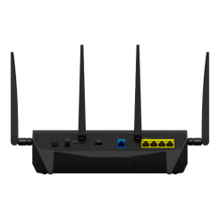 The Synology RT2600ac Router Featuring 4x4 MU-MIMO, Dual Core CPU Unboxing 5