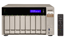 The QNAP TVS-473, TVS-673 and TVS-873 Gold Series NAS Update release and price 16 - Copy
