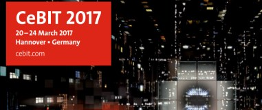 Cebit 2017 Synology QNAP Thecus