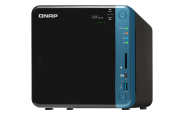 The QNAP TS-253A, TS-453B and TS-653B NAS for Plex, DLNA, VM, Home and Business 44