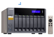 The QNAP TS-853a NAS compare score review
