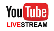 Host your very own, high definition YouTube Livestream on your NAS