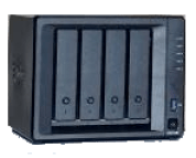 Synology DS918+ Diskstation NAS Server (1) - Edited