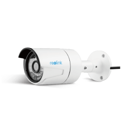 The Reolink RLC-410 NAS IP Camera for Synology and QNAP