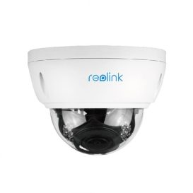 The Reolink RLC-422 NAS IP Camera for Synology and QNAP