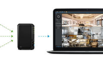 Best Outdoor IP Camera for Synology and QNAP NAS - NAS Compares