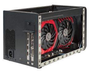 Sonnet Breakaway eGFX Breakaway Thunderbolt 3 Graphics card expansion 2