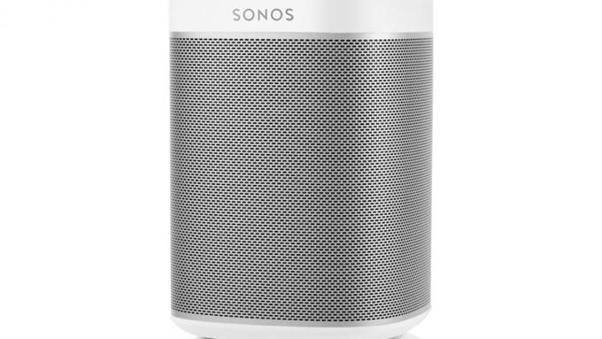 Will the DS218Play work ok with the Sonos - NAS Compares
