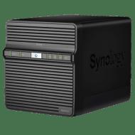 DiskStation DS418j Synology NAS 2