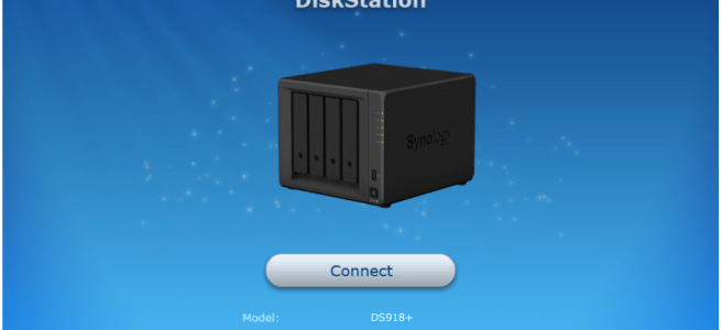 Setting Up Your Synology DS918+ DiskStation In Minutes – Hardware