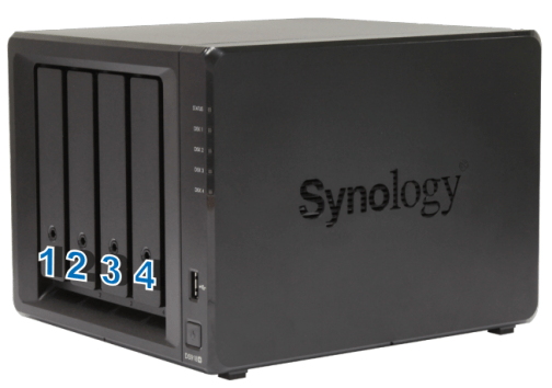 Setting Up Your Synology DS918+ DiskStation In Just Minutes – Hardware Installation Guide 5