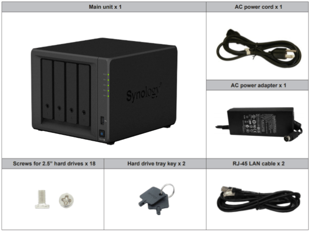 Setting Up Your Synology DS918+ DiskStation In Just Minutes – Hardware Installation Guide