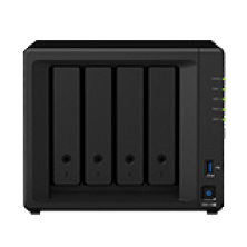 Synology DS918+ NAS 4-Bay