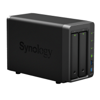 The DS716+ii NAS Synology Flagship NAS Comparison 5