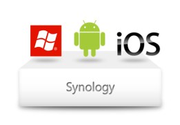 SYNOLOGY MOBILE APPS IOS ANDROID WINDOWS