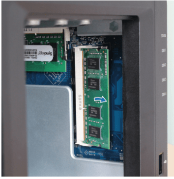 Setting Up Your Synology DS418PLAY Media NAS In Minutes – Hardware Installation Guide 12