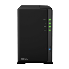 Synology DS218PLAY