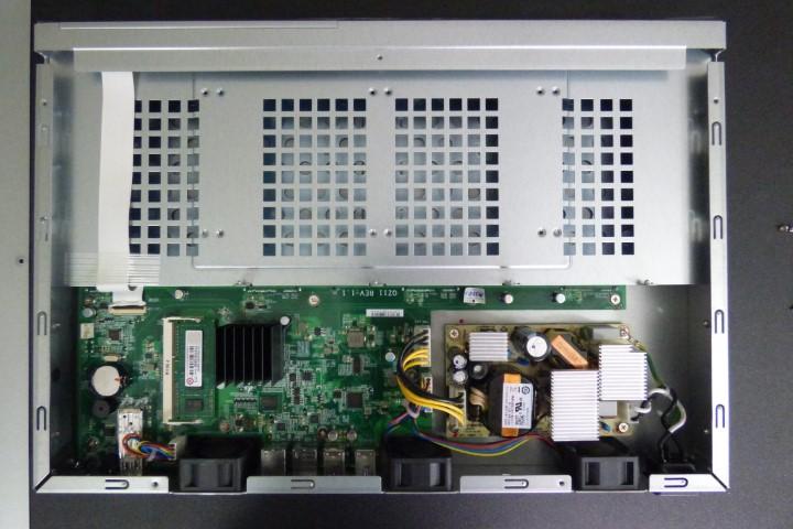 QNAP TS-431XeU NAS Review - NAS Compares