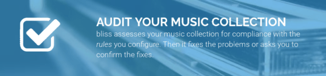 Bliss - The New Synology Music Organizer - NAS Compares