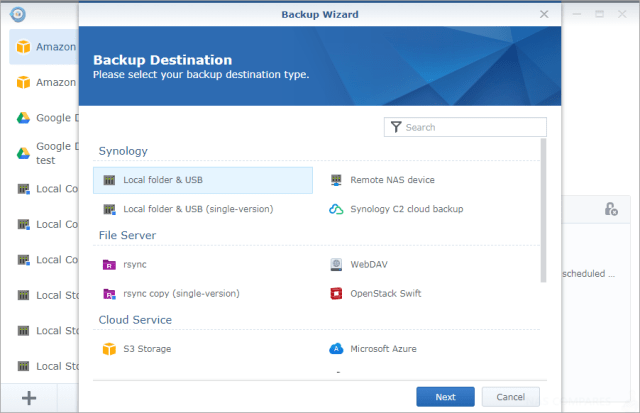 Synology NAS and Everything you can do – Part 5 - NAS Compares